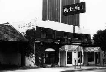 Cock'n Bull