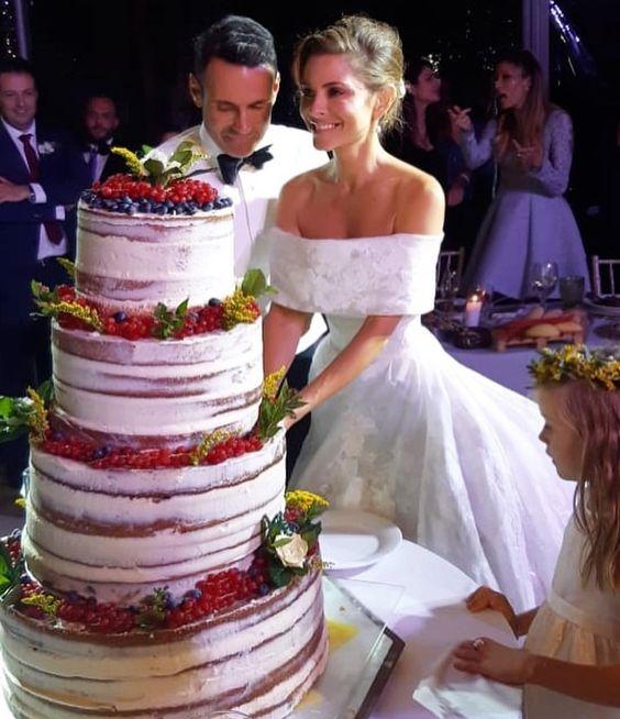 Популярната Гола торта
