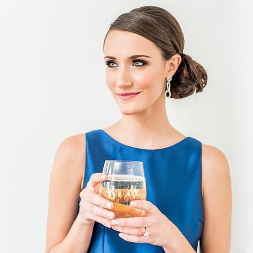 Чаши за вино-Bride