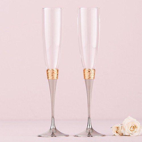Чаша за шампанско-флейта